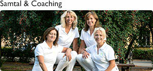 Samtal & Coaching